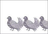 鳩羽鼠(はとばねず)