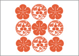 柿色(かきいろ)