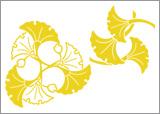 黄蘗色(きはだいろ)