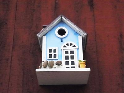 スウェーデンの赤い家4